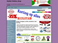 outlet-shop-online.nl