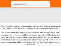 vakgarageambacht.nl