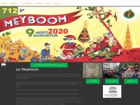 Meyboom.be - Meyboom