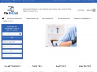 Fixitnu.nl - Computer Repairing Service Online in Amsterdam South