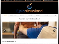 fysionieuwland.nl