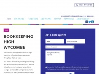 Tfmcentre.co.uk - TFMC High Wycombe Bookkeeping Services