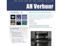 ahverhuur.nl