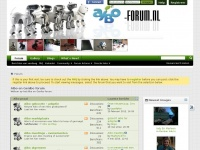 aibo-forum.nl – The number 1 Linkdirectory