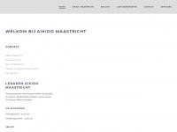 Aikido-maastricht.nl