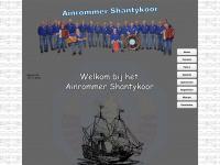 ainrommershantykoor.nl