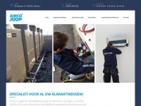 Airco-Joop.nl | Specialist op het gebied van klimaatsystemen!