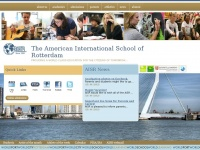 Aisr.nl - American International School of Rotterdam - International School for Rotterdam and The Hague | The American International School of Rotterdam (AISR) - Early Learning (Kindergarten), Elementary, Middle and Secondary High School