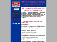 deflyingdutchman.nl