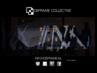 DEFRAME - collective of visual artists