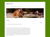 degoeforum.nl