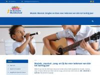 degooischemuziekschool.nl