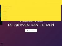 Café de Graven van Leuven :: KOFFIE :: LUNCH :: BORRELS :: 's-Hertogenbosch (Den Bosch)