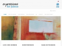 Expressionsforjustice.nl