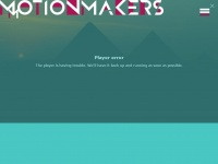 Motionmakers.be