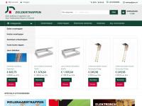 zoldertrappen-online.be