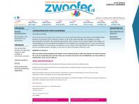 Zwoofer.nl