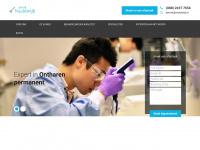 klinieknaaldwijk.nl