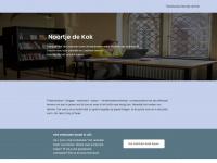 noortjedekok.nl