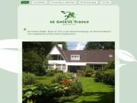 degroeneridder.nl