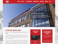 De Gruyterfabriek | De creatieve hotspot van Brabant