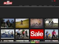 De Haan Wielersport: nieuwe en gebruikte fietsen