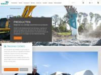 dehaco.nl