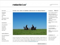 redactieco.nl