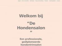 dehondensalon.nl