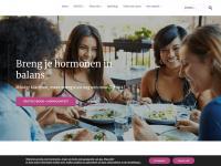 Breng jouw hormonen in balans! - De hormoonfactor by Ralph Moorman
