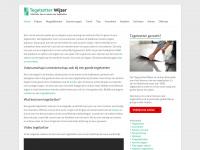tegelzetterwijzer.nl