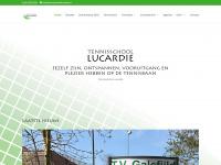 tennisschoollucardie.nl