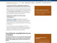 vergelijkenenergieprijzen.nl