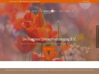 dehorizon-uitvaartverzorging.nl