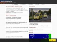 dehulpdiensten.nl - het politie, brandweer en ambulance overzicht.
