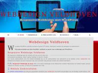 Webdesign Eindhoven, Veldhoven: Responsive WordPress Webdesign