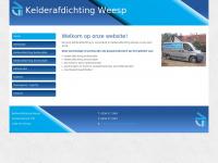 Dejong-kelderafdichting.nl