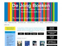 De Jong Boeken | De Jong Boeken