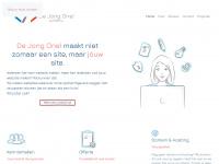 dejongone.nl