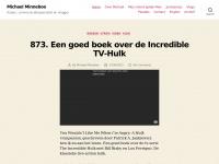 michaelminneboo.nl