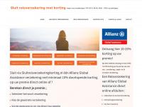 sluitreisverzekeringkorting.nl