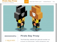 piratebayproxy.nl