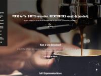 hoofdkwartier-koffiebranderij.nl