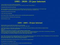 10jaarinternet.nl