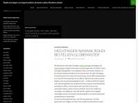 Swiss-watches.xyz - Replica horloges van hoge kwaliteit, de beste replica Wathces winkel