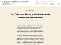 Best-watches.cc - Beste Replica Horloges