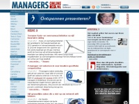 Managersonline.nl - Home