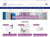 badkamervoorraad.nl