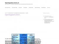 openingsdans-leren.nl