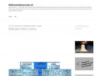 ballroomdanscursus.nl